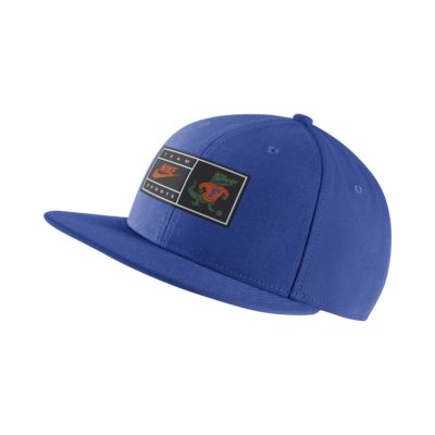 Nike College Pro Retro (Florida) Hat