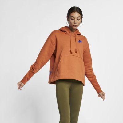 Nike Sportswear Women's Fleece Hoodie