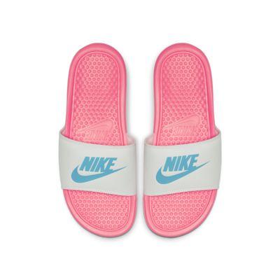 Ciabatta Nike Benassi - Donna