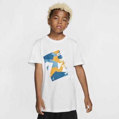 Jordan Sportswear 大童(男孩)T恤