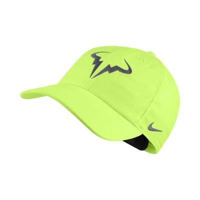 NikeCourt AeroBill Rafa Heritage86 网球运动帽