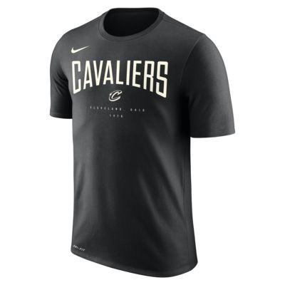 Cleveland Cavaliers Nike Dri-FIT 男款 NBA T 恤