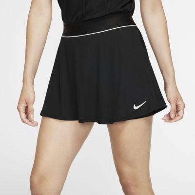 NikeCourt Dri-FIT Damen-Tennisrock