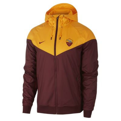 A.S. Roma Windrunner Men's Jacket