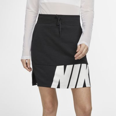 Nike Sportswear Older Kids' (Girls') Fleece Skirt