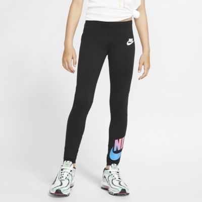 Nike Sportswear Big Kids' (Girls') Leggings