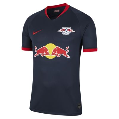 RB Leipzig 2019/20 Stadium Away Camiseta de fútbol - Hombre
