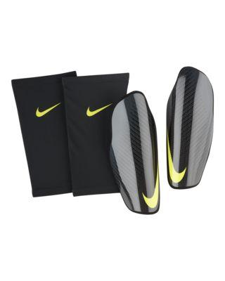 Low Resolution Fotbollsbenskydd Nike Protegga Carbonite