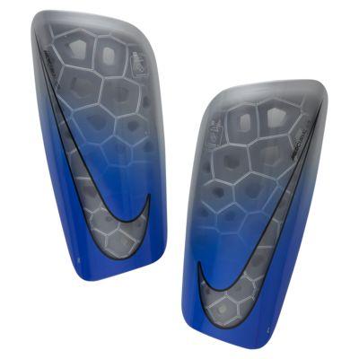 Protège-tibias de football Nike Mercurial Lite