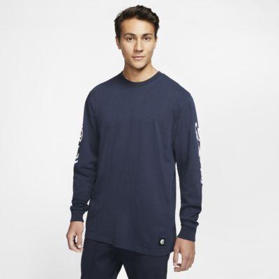Långärmad t-shirt Hurley x Carhartt