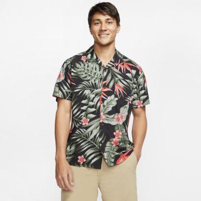 Hurley Party Wave Men's Short-Sleeve Top