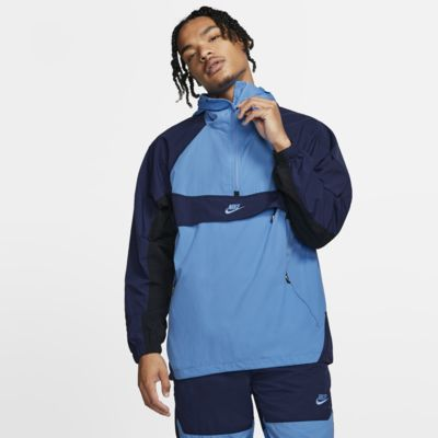 Nike Sportswear Hooded Woven Jacket