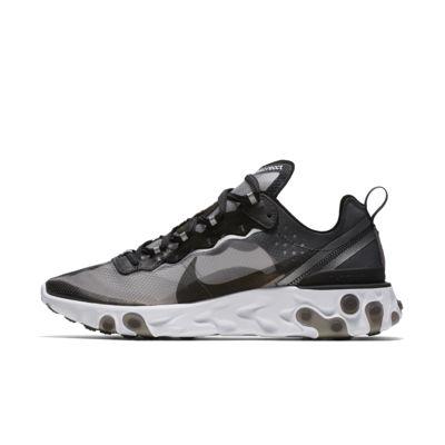 separation shoes 346a0 d5c80 Shoptagr  Nike React Element 87 Mens Shoe. Nike.Com Ca by Ni