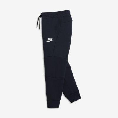 Calças Nike Tech Fleece para criança