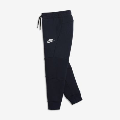 Nike Tech Fleece Younger Kids' Trousers