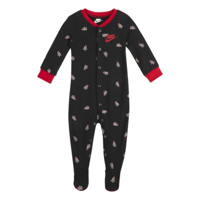 Nike Infant Footed Coverall