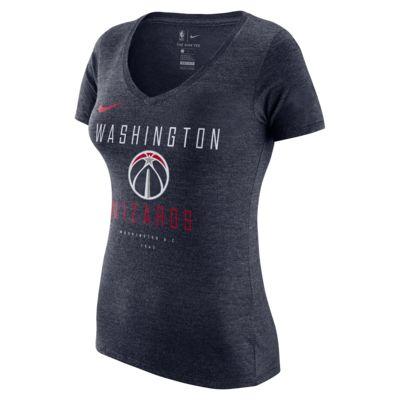 Washington Wizards Nike Dri-FIT Women's NBA T-Shirt