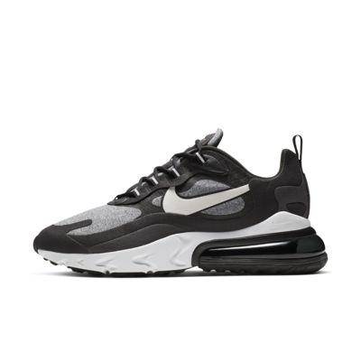 รองเท้าผู้ชาย Nike Air Max 270 React (Op Art)