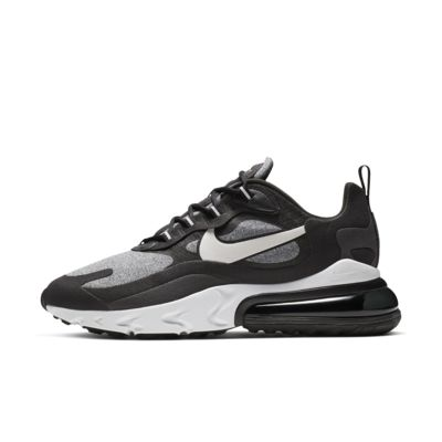 Nike Air Max 270 React (Op Art) Men's Shoes