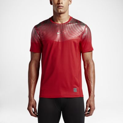 Nike Pro Hypercool Max Fitted 男子训练紧身衣