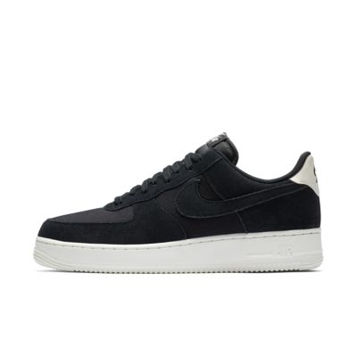 Nike Air Force 1 '07 Suede 男鞋