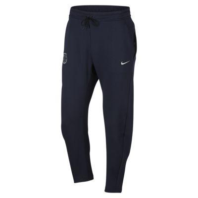 Pantalones para hombre FC Barcelona Tech Fleece