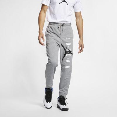 Pantalon en tissu Fleece léger Jordan Jumpman Air pour Homme
