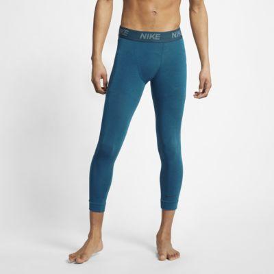 Nike Dri-FIT 3/4-Yoga-Trainingstights für Herren