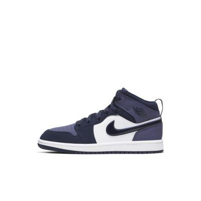 Air Jordan 1 Mid Sabatilles - Nen/a petit/a