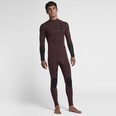 Hurley Advantage Max 2/2mm Fullsuit férfi vízhatlan ruha