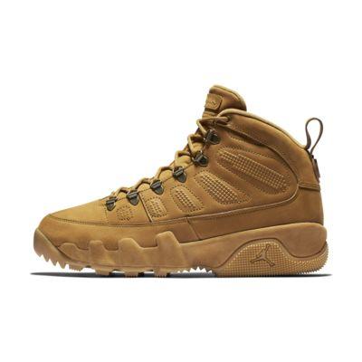 78e621d14b32a Air Jordan 9 Retro NRG Men s Boot. Nike.com