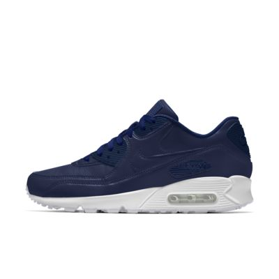 Chaussure personnalisable Nike Air Max 90 By You pour Homme