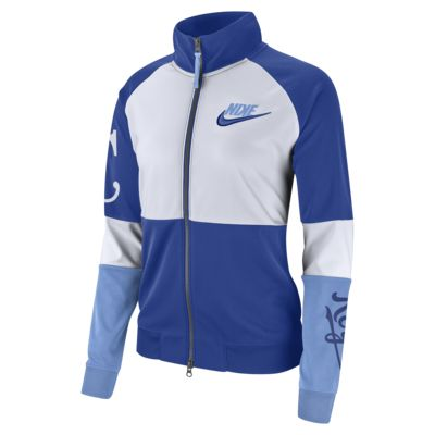 Nike (MLB Royals) Women's Track Jacket