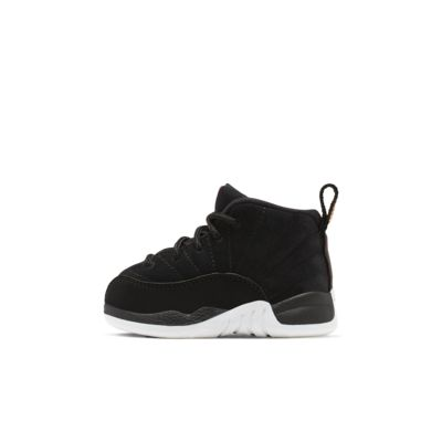 Jordan 12 Retro Baby/Toddler Shoe
