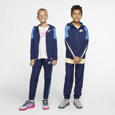 ชุดวอร์มแบบทอเด็กโต Nike Sportswear (ชาย)