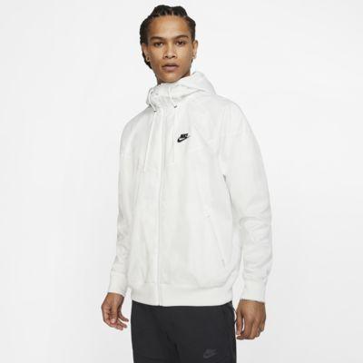 Nike Sportswear Windrunner-vindjakke med hætte til mænd