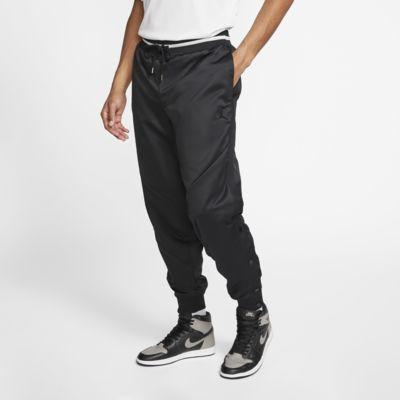 Pantalones con cierre de botones para hombre Jordan DNA