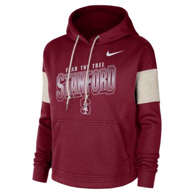 Nike College (Stanford) Women's Pullover Hoodie