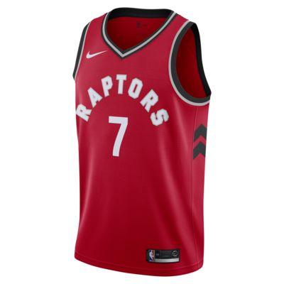 ... Men s Nike NBA Connected Jersey. Kyle Lowry Icon Edition Swingman (Toronto  Raptors) 07c8e3a62