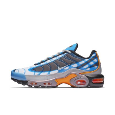 Nike Air Max Plus Premium Men's Shoe