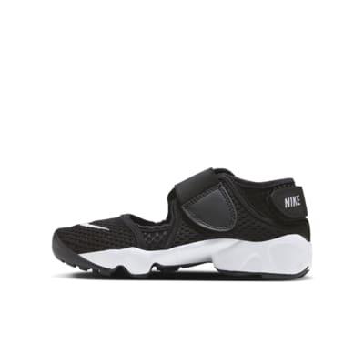Nike Air Rift – Chaussure pour Petit enfant (27,5-35)