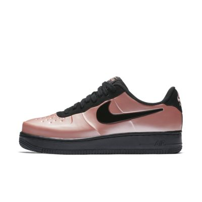 factory price 95d6d fe22a NIKE. NIKE AIR FORCE 1 FOAMPOSITE PRO CUP ...