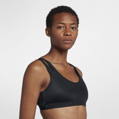Nike Indy Shine Women's Light Support Sports Bra