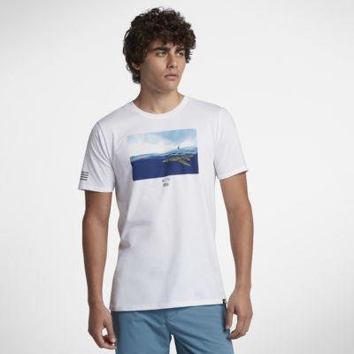 Hurley Clark Week Men's T-Shirt