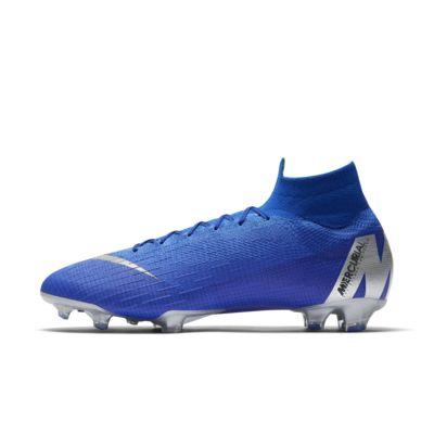 Футбольные бутсы для игры на твердом грунте Nike Superfly 6 Elite FG
