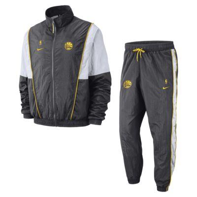 Golden State Warriors Nike NBA-Trainingsanzug für Herren