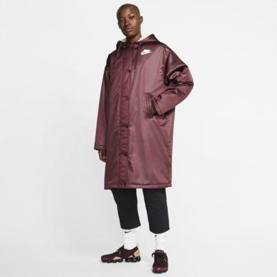 Nike Sportswear Nike Sport Pack Sentetik Dolgulu Kadın Parkası