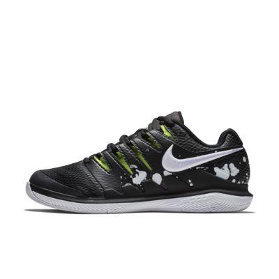 Tennissko NikeCourt Air Zoom Vapor X Premium Hard Court för män