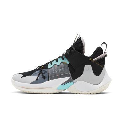 """Chaussure de basketball Jordan """"Why Not?"""" Zer0.2 SE pour Homme"""