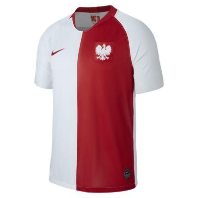 Poland Stadium Centennial-trøje til mænd